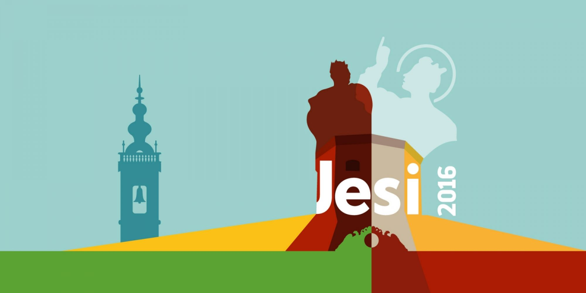 Jesi 2016 - Visite d'estate
