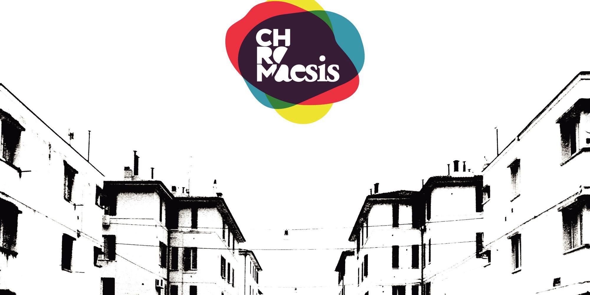 Chromaesis - Incursioni culturali nel quartiere San Giuseppe a Jesi