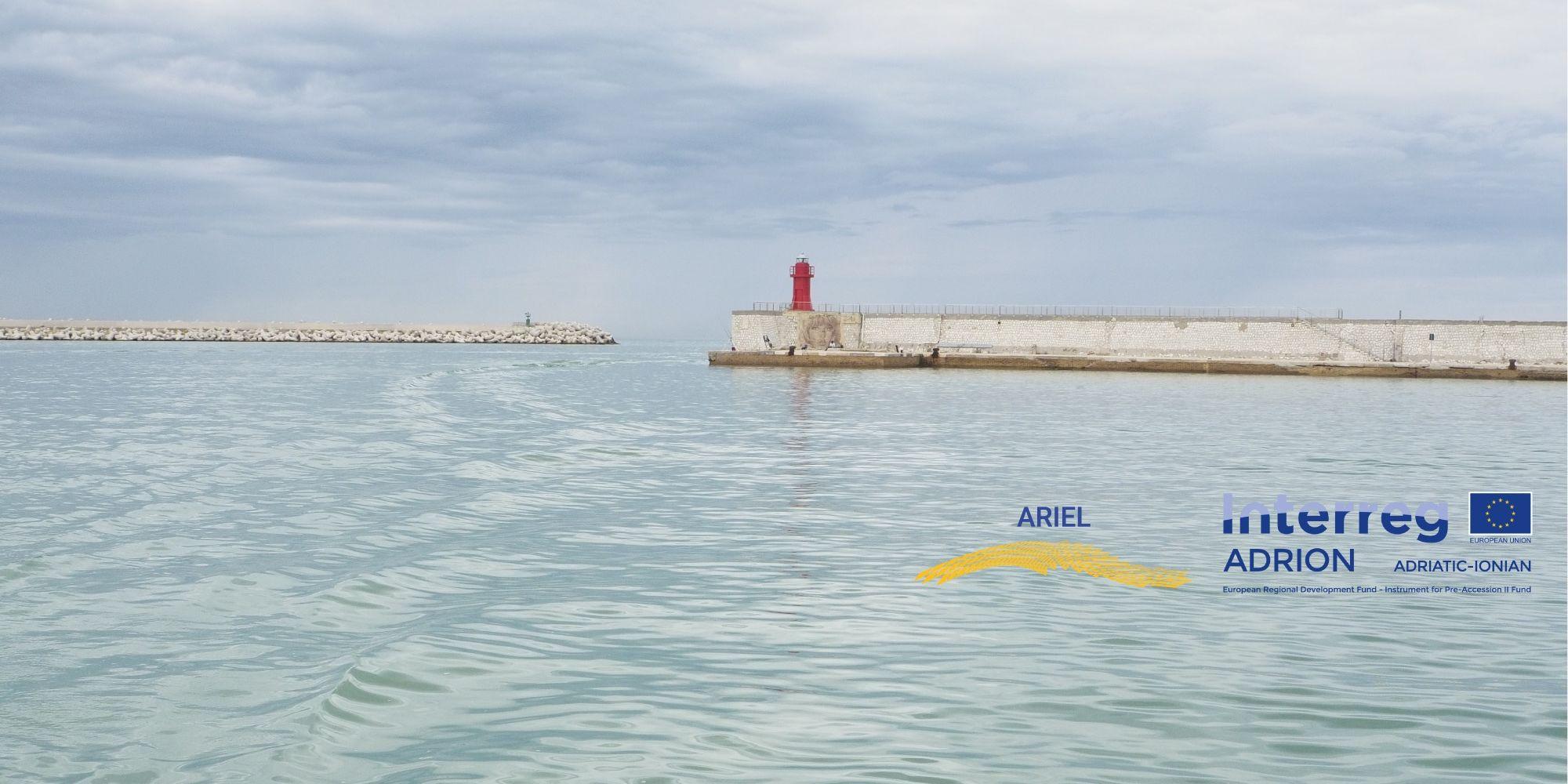 Progetto Ariel - Innovazione della piccola pesca e dell'acquacoltura nell'Adriatico-Ionico