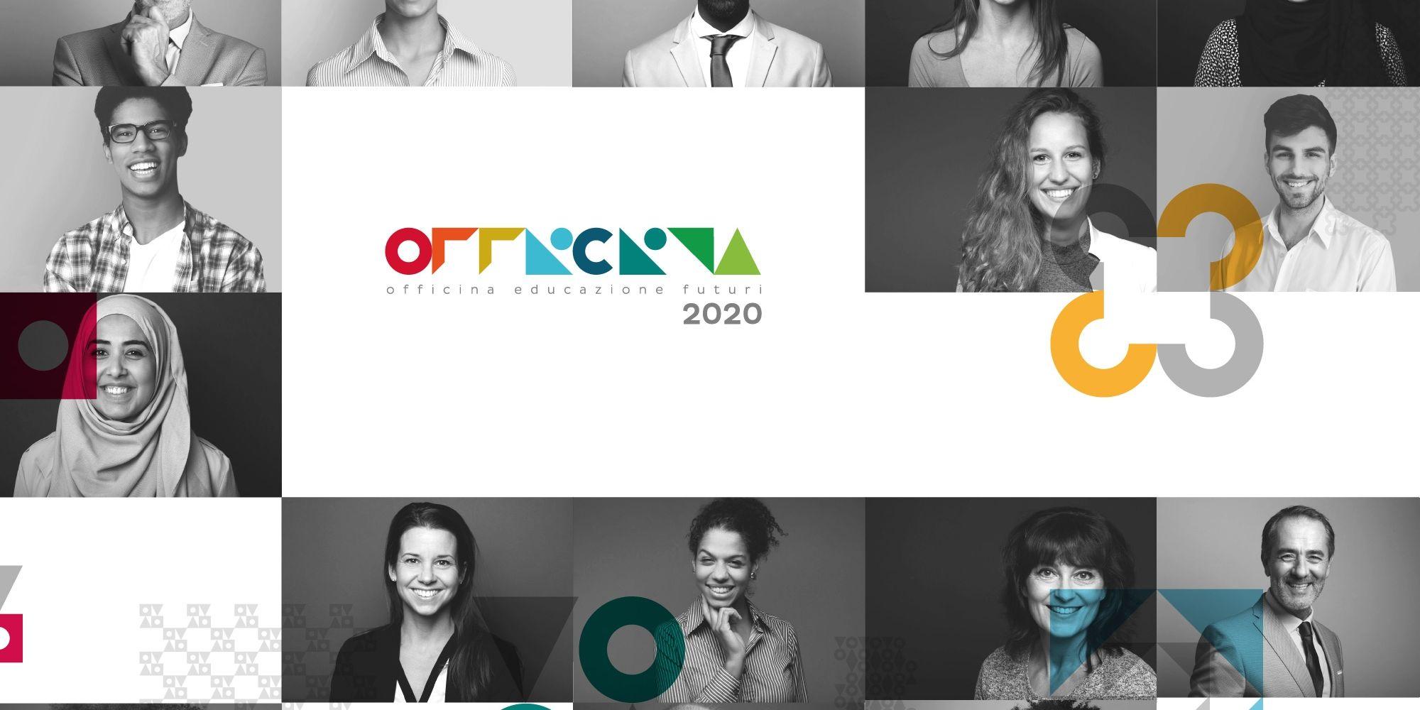 Officina 2020 - Educazione e Futuri